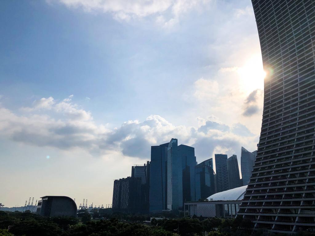 Singapur: Meine Tipps für sehenswerte Orte und Essen 13