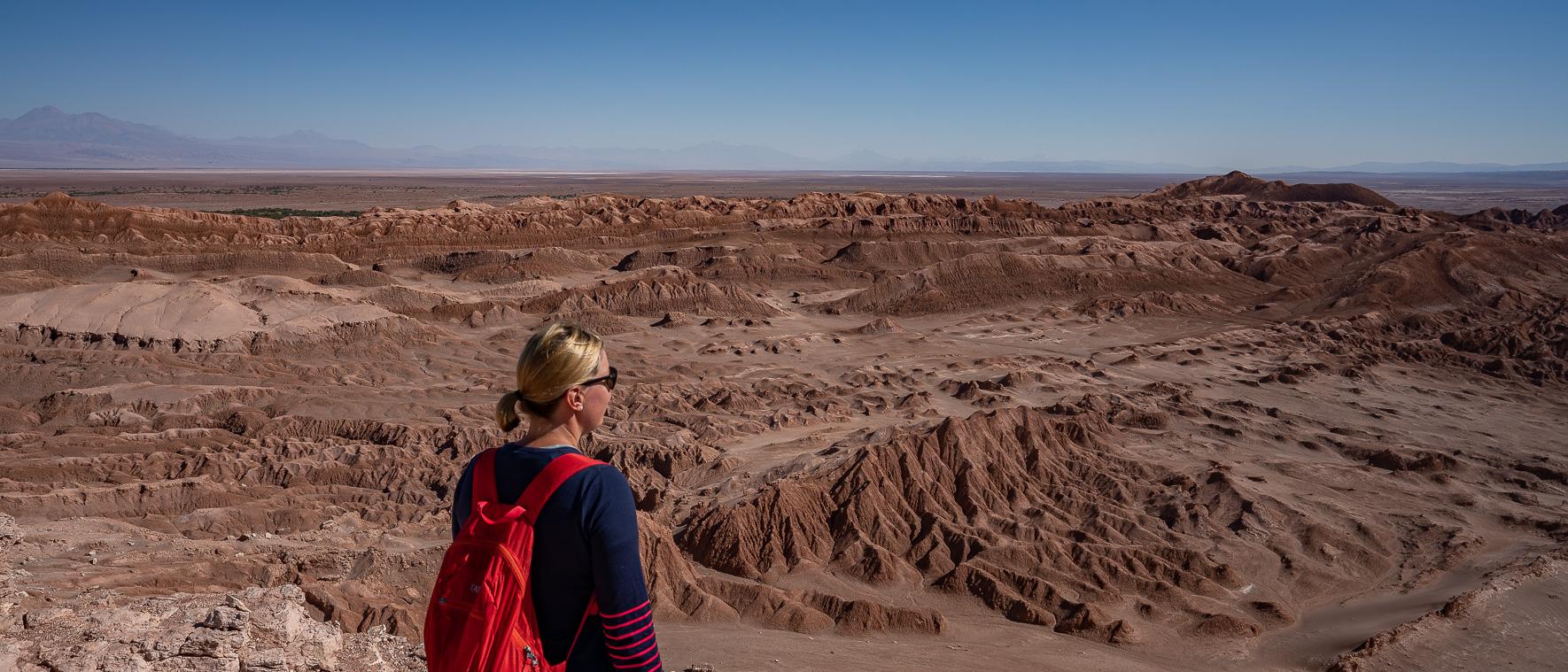 Atacama Wüste – Abenteuer in der trockensten Wüste der Welt
