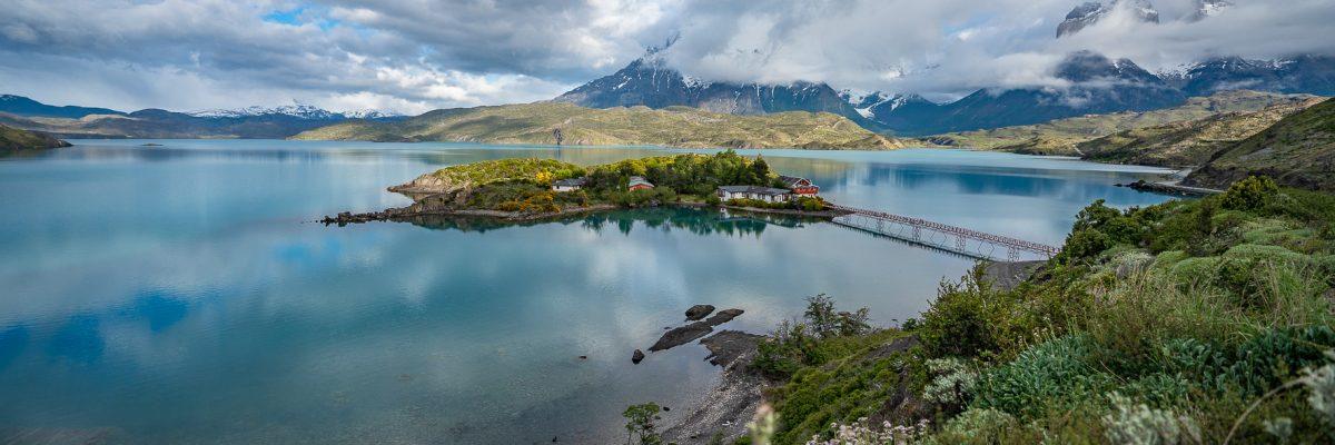 Von Santiago in die Atacama Wüste über Patagonien bis Feuerland
