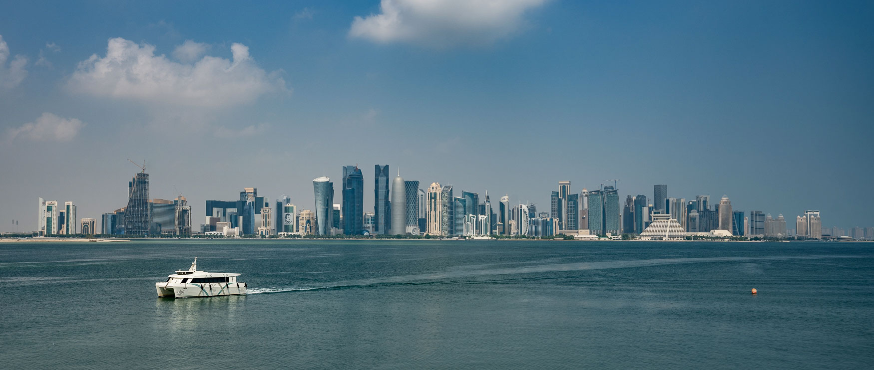 Qatar Tipps: Asublick Museum of Islamic Art