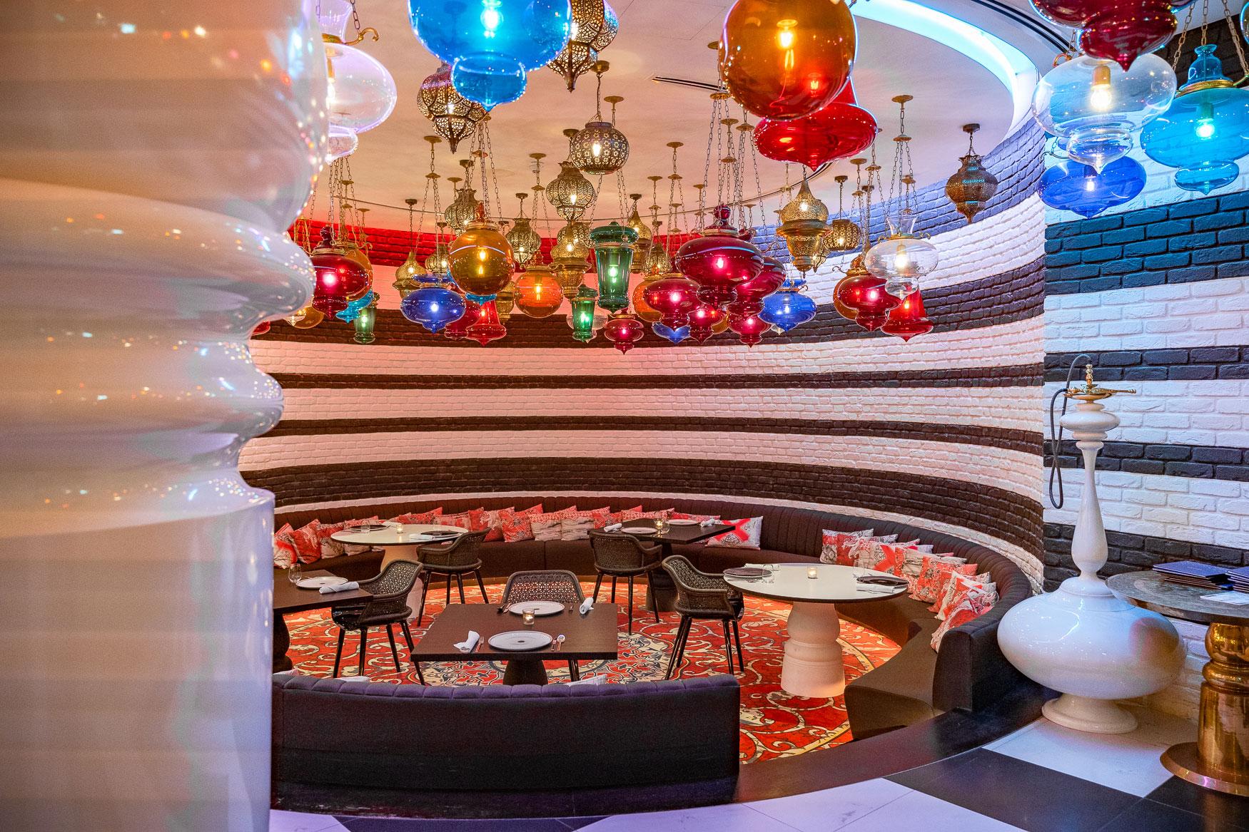 Walima Restaurant Doha