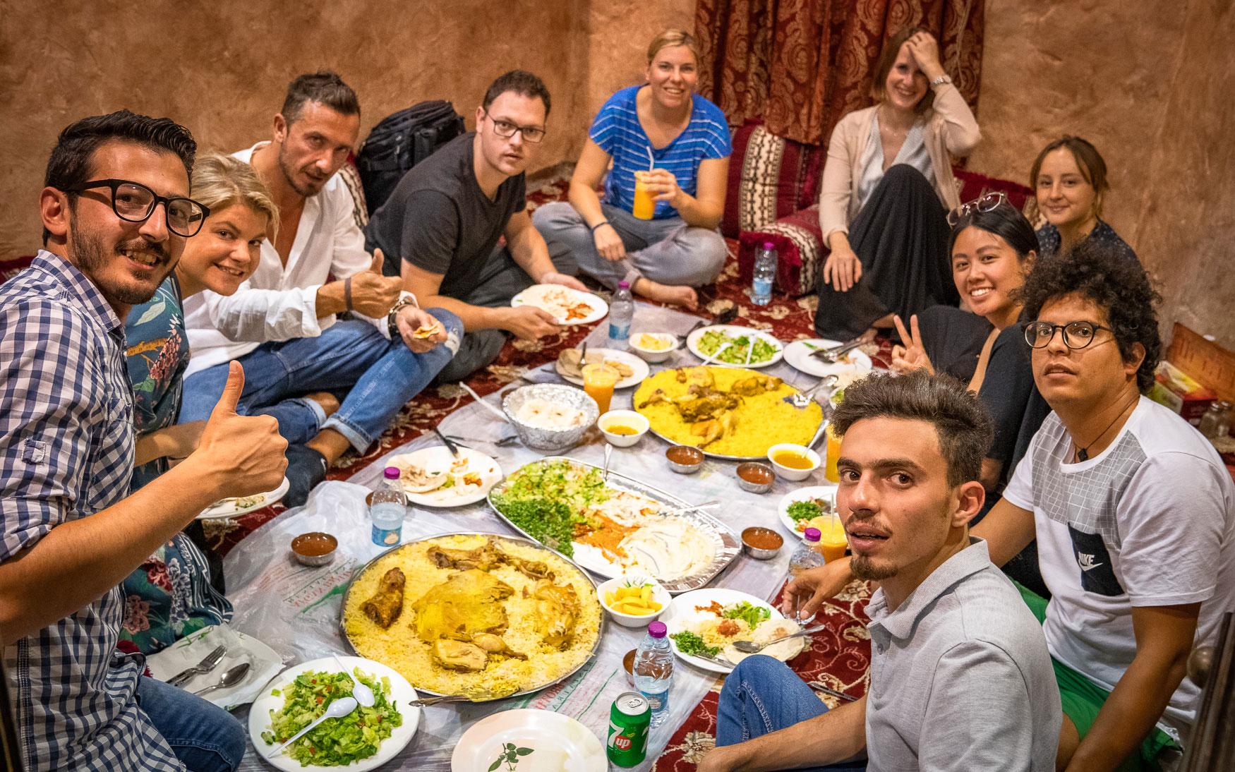 Afghan Brothers Doha