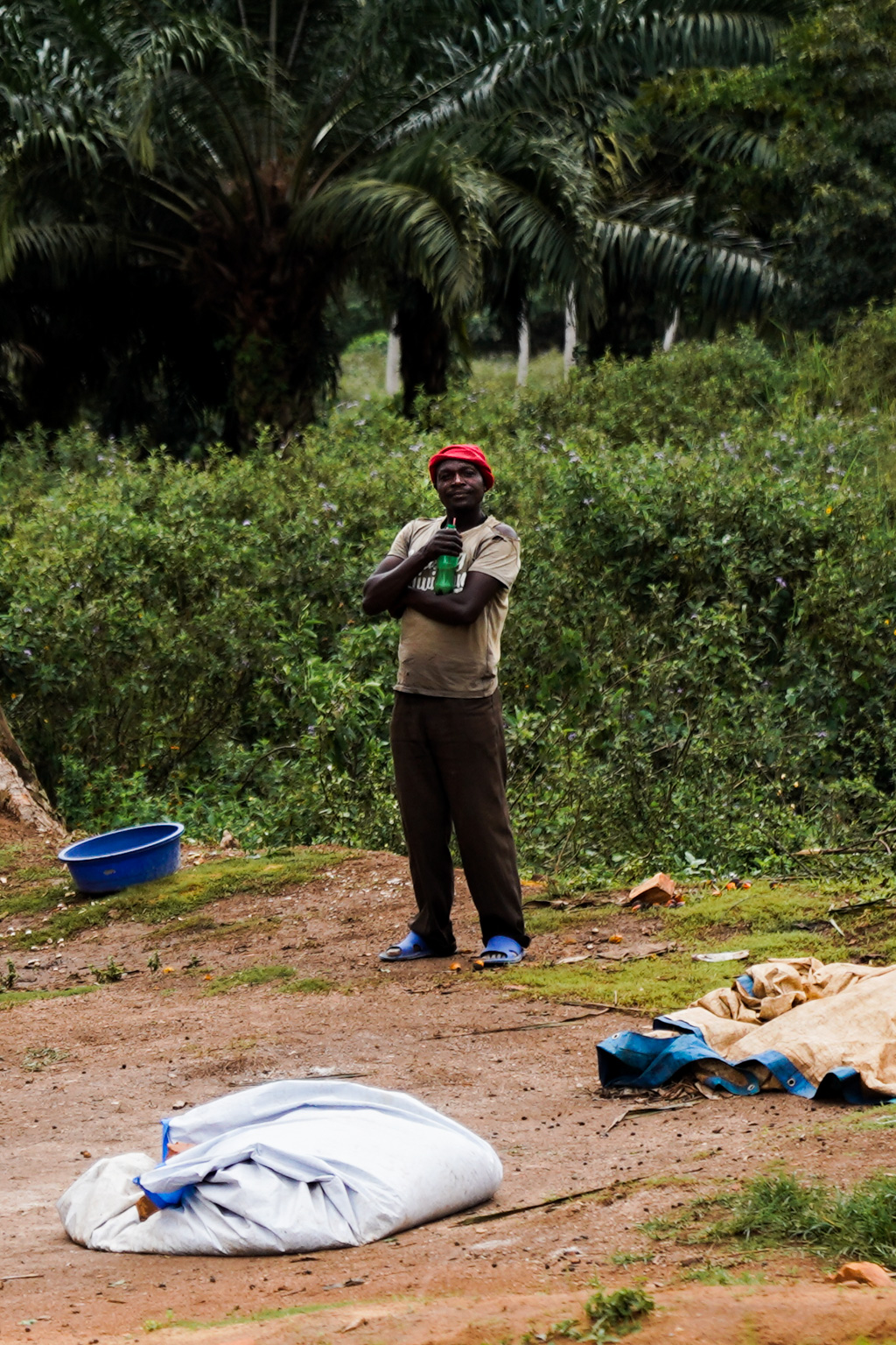 Highlights in Uganda: Gorillas, Löwen, Giraffen & Wasserprojekte 184