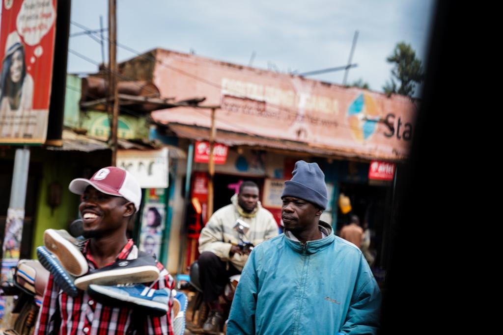 Highlights in Uganda: Gorillas, Löwen, Giraffen & Wasserprojekte 185