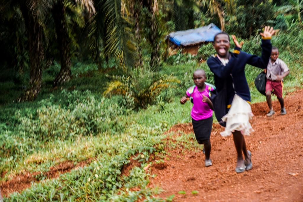 Highlights in Uganda: Gorillas, Löwen, Giraffen & Wasserprojekte 183