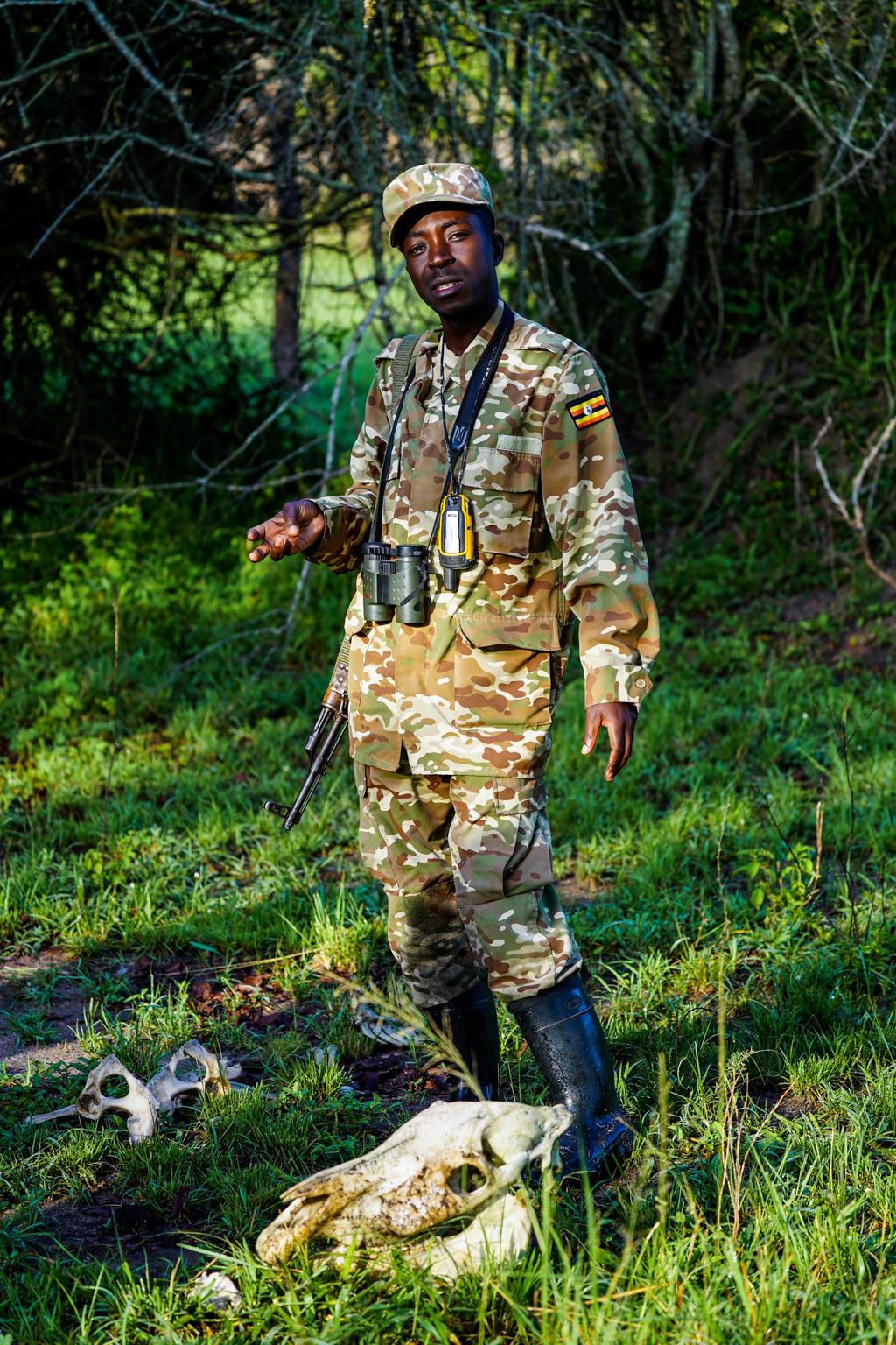 Highlights in Uganda: Gorillas, Löwen, Giraffen & Wasserprojekte 161