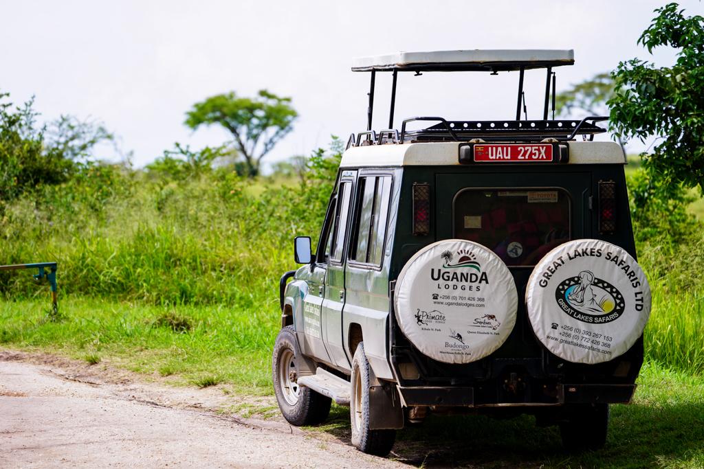 Highlights in Uganda: Gorillas, Löwen, Giraffen & Wasserprojekte 117