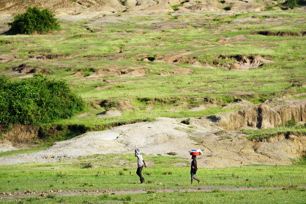 Highlights in Uganda: Gorillas, Löwen, Giraffen & Wasserprojekte 110
