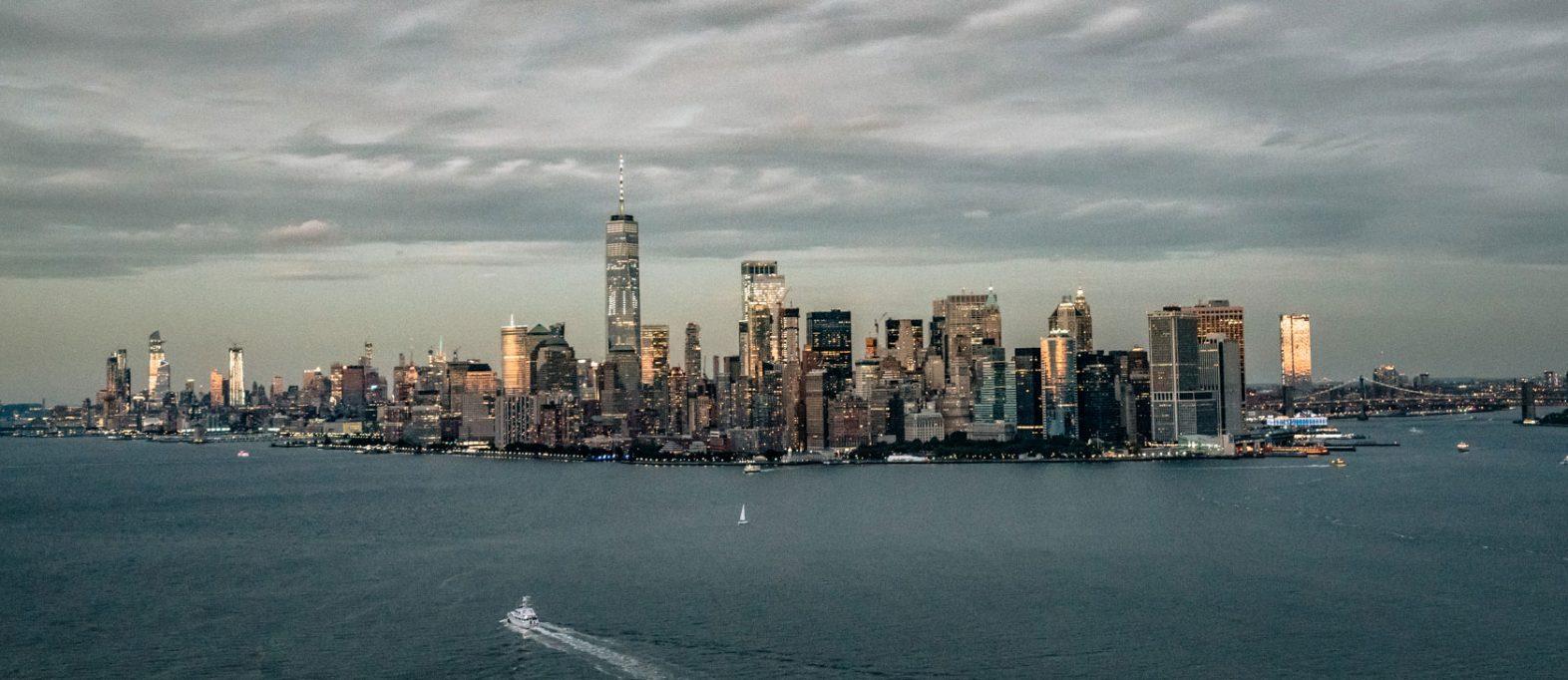Beste Aussicht in New York