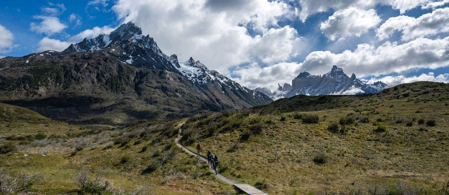 Torres del Paine Wandern | Chile Tipps