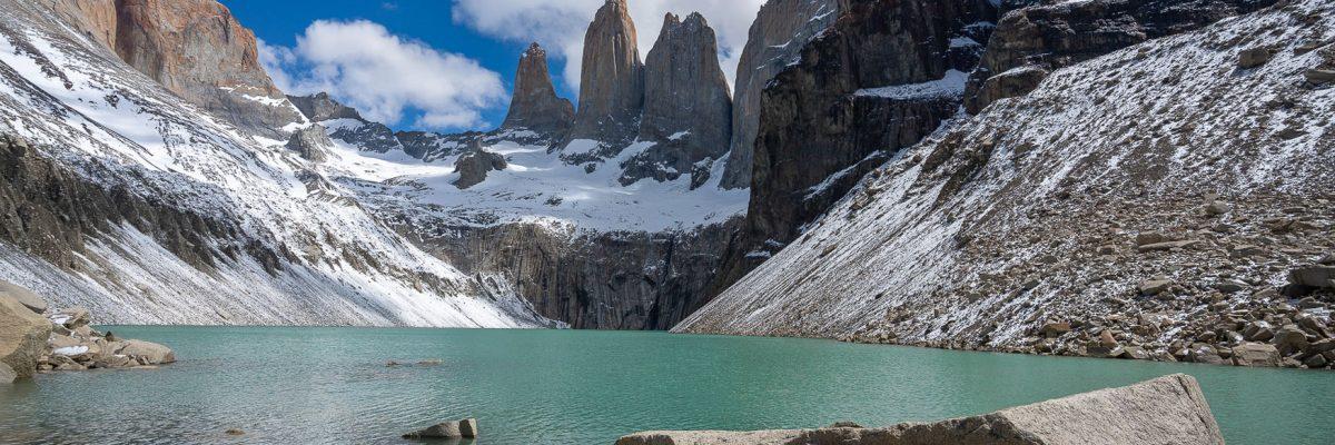 Süd-Patagonien Reise: 2 Wochen Roadtrip, Gletscher und wandern