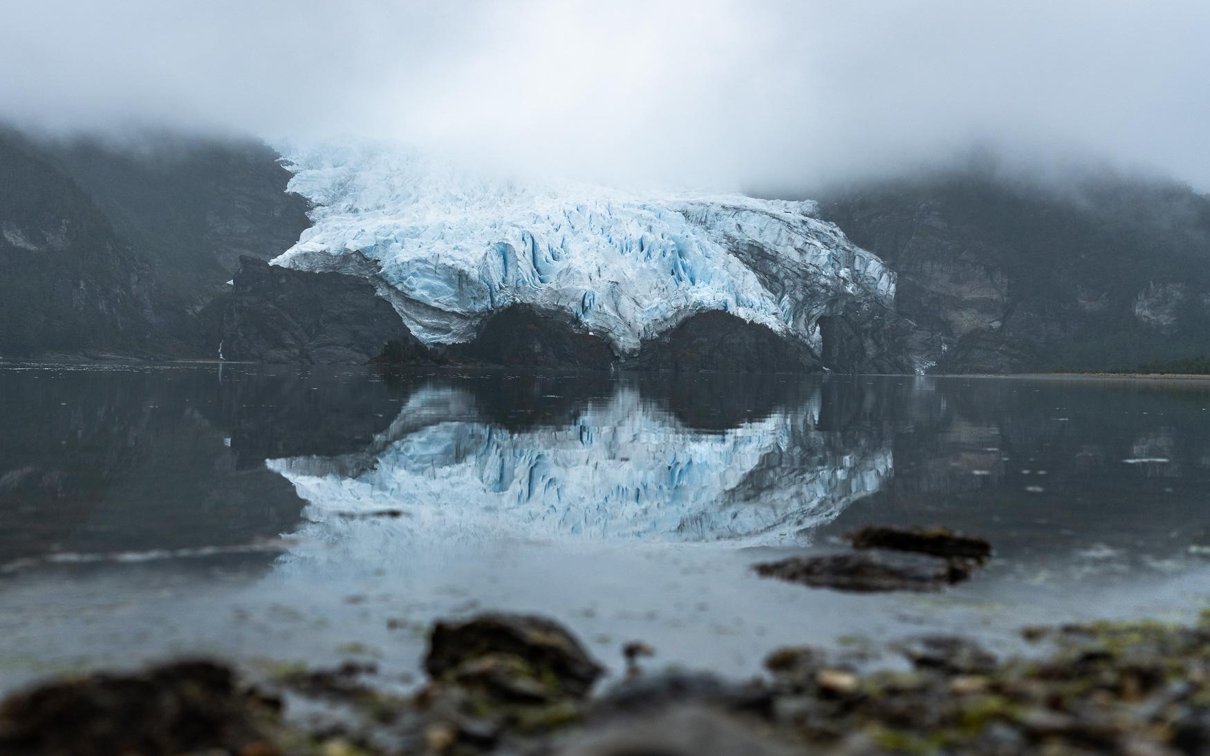 Aguila Gletscher Kreuzfahrt Chile