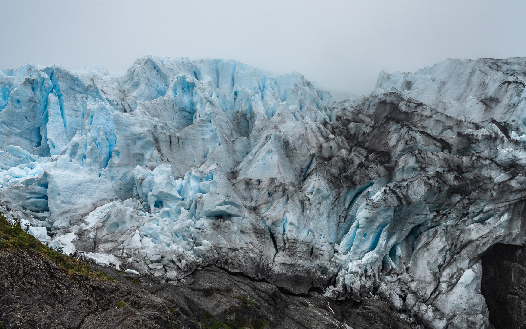 aguila-gletscher-eis