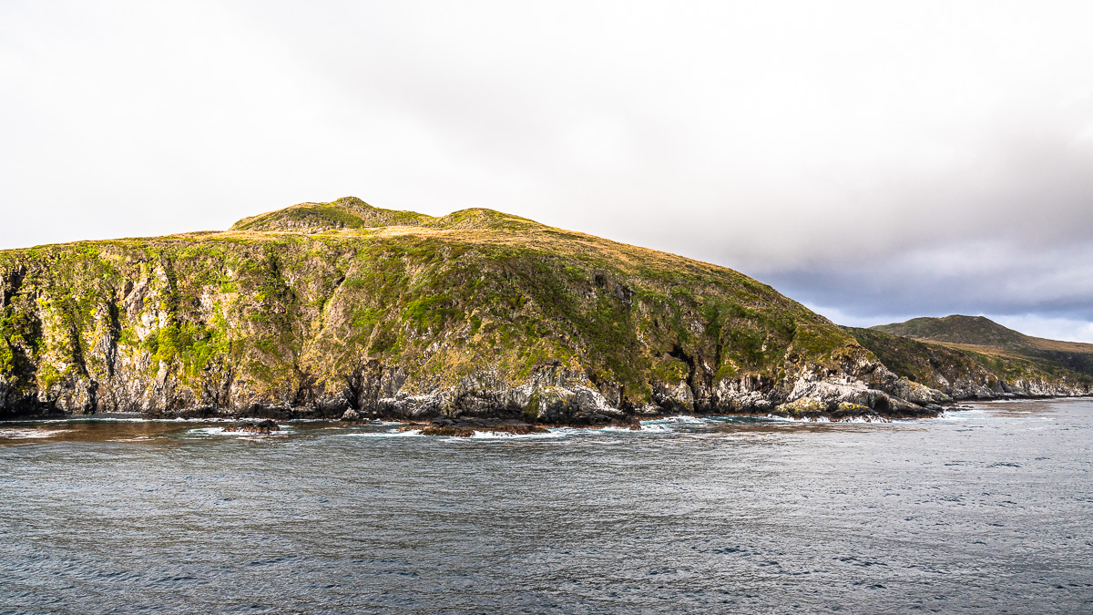 Kap Hoorn Inseln