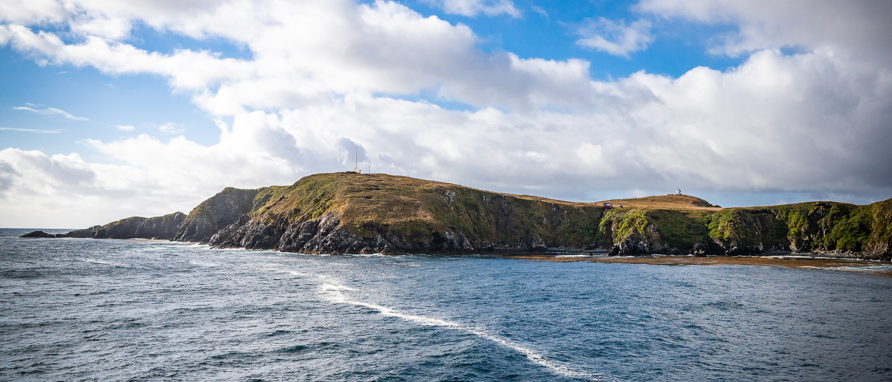 Kap Hoorn Archipel Chile