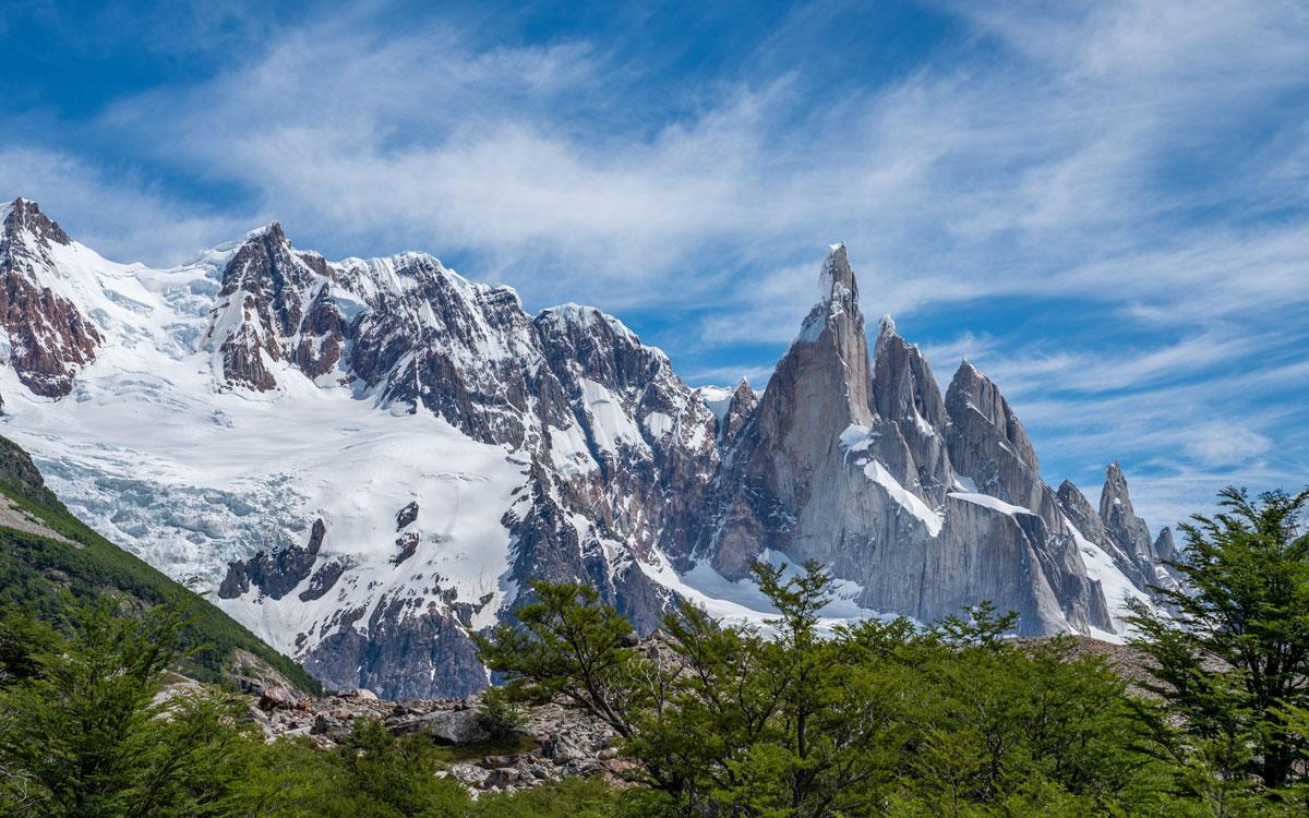 Cerro Torre El Chalten