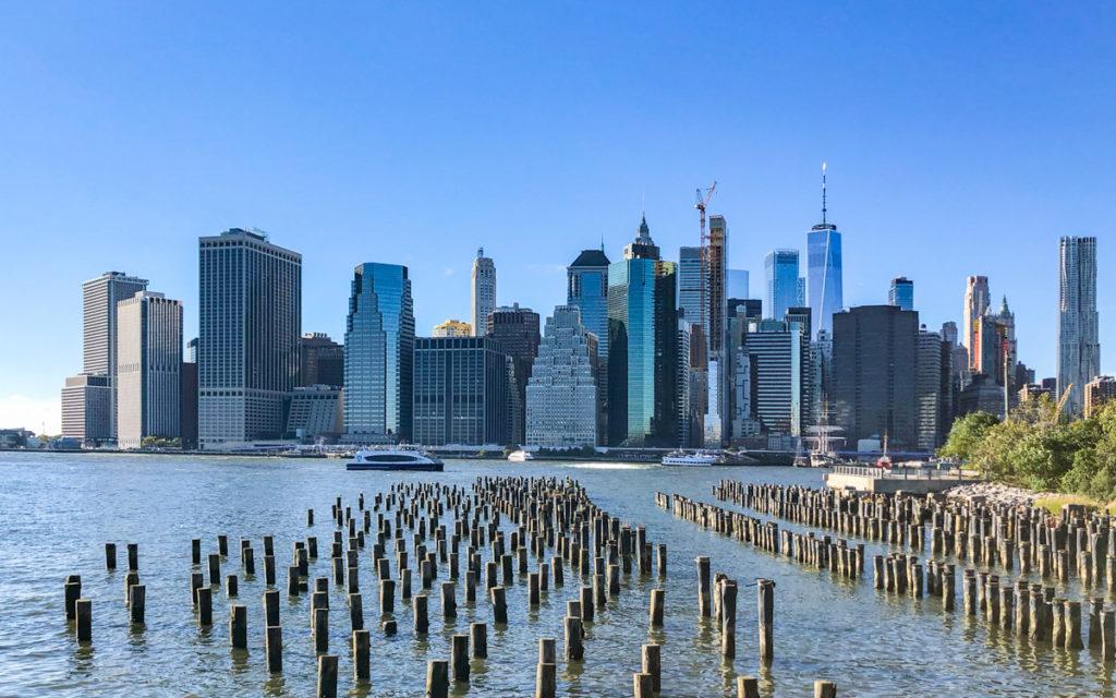 Pier 1 Brooklyn Bridge Park New York