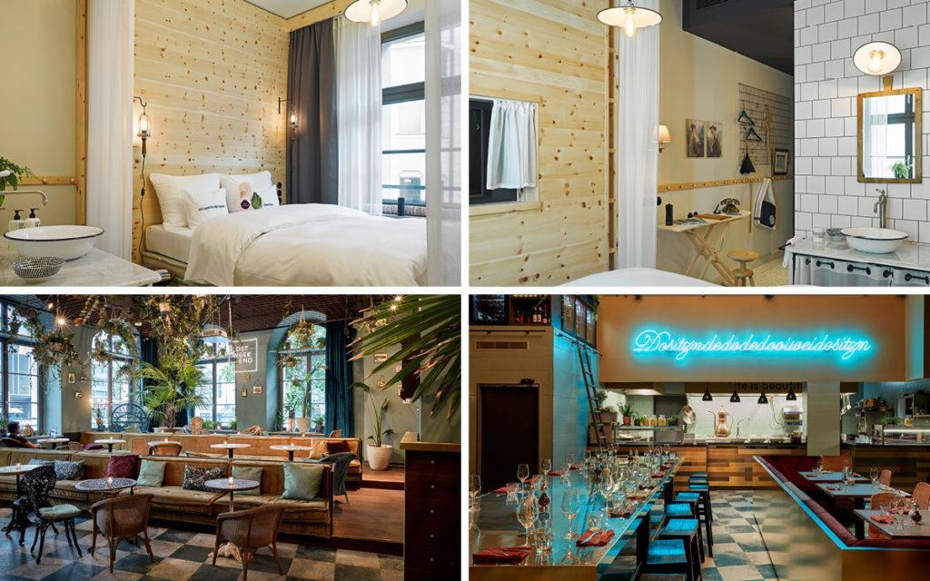 25h Hotel München