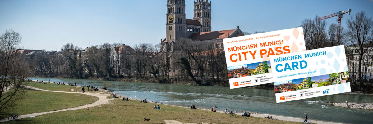 Lohnt sich der offizielle München City Pass? (Turbopass)