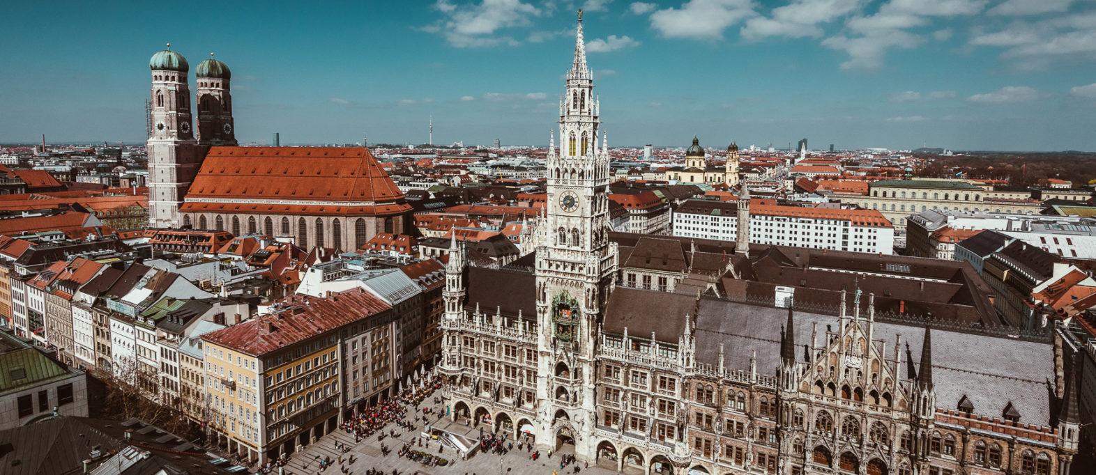 München Tipps: Das kannst du an einem Wochenende erleben!