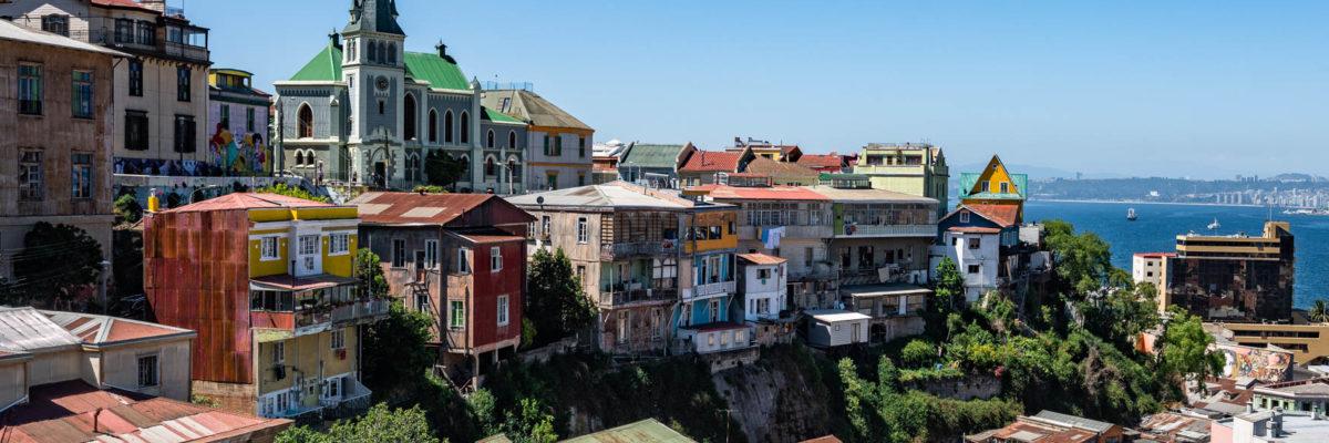 Valparaiso Tipps für 3 Tage in der bunten Hafenstadt Chiles