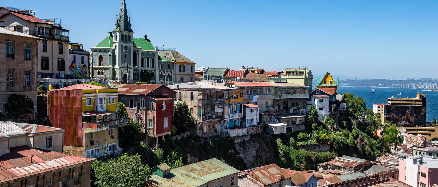 Valparaiso Sehenswürdigkeiten & Tipps: 3 Tage in der bunten Hafenstadt Chiles