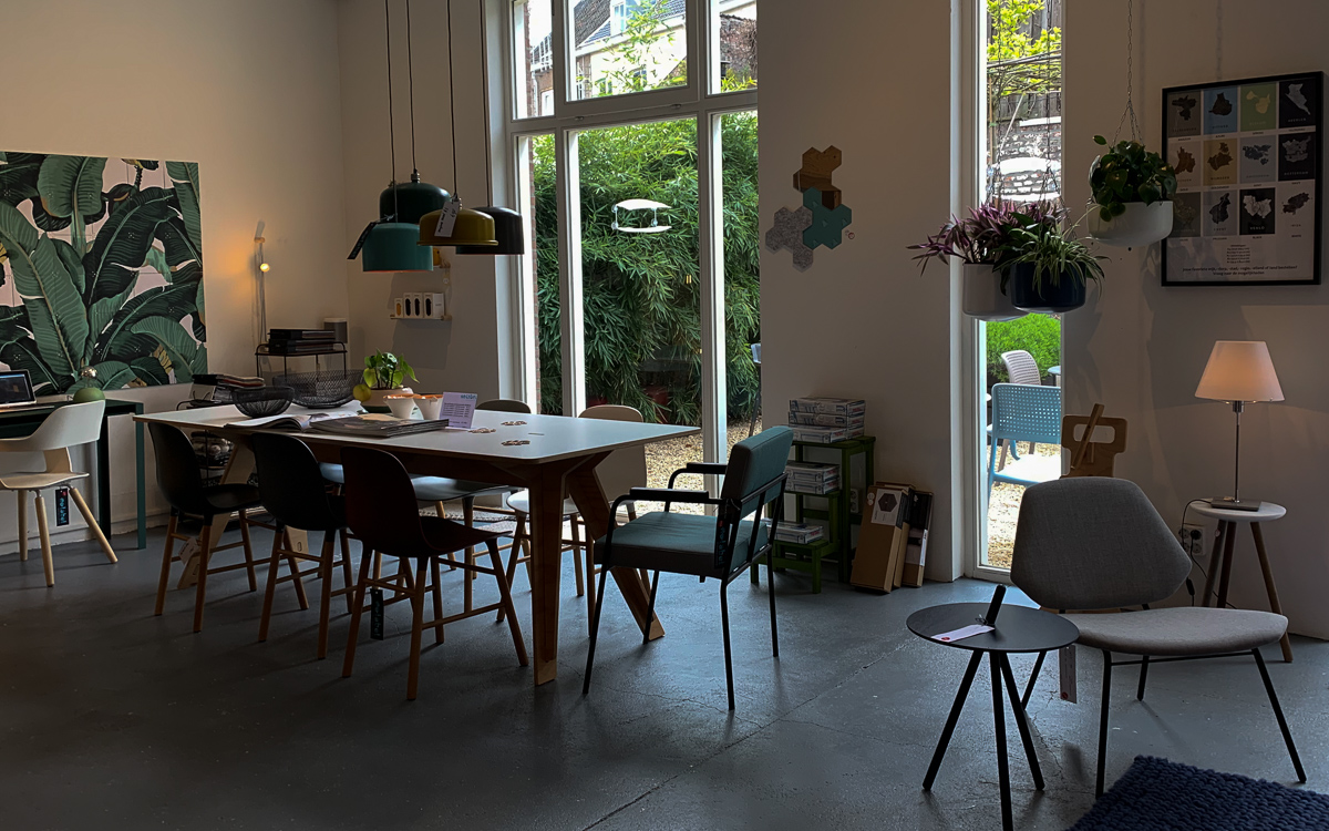 Nolable in Maastricht
