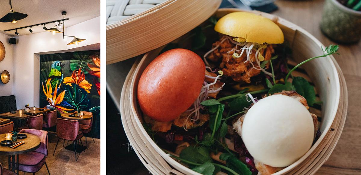 Das absolute Foodie Highlight in Maastricht: Clichée
