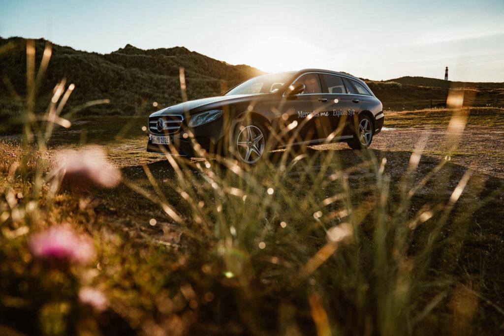 Explore Sylt Auto mieten