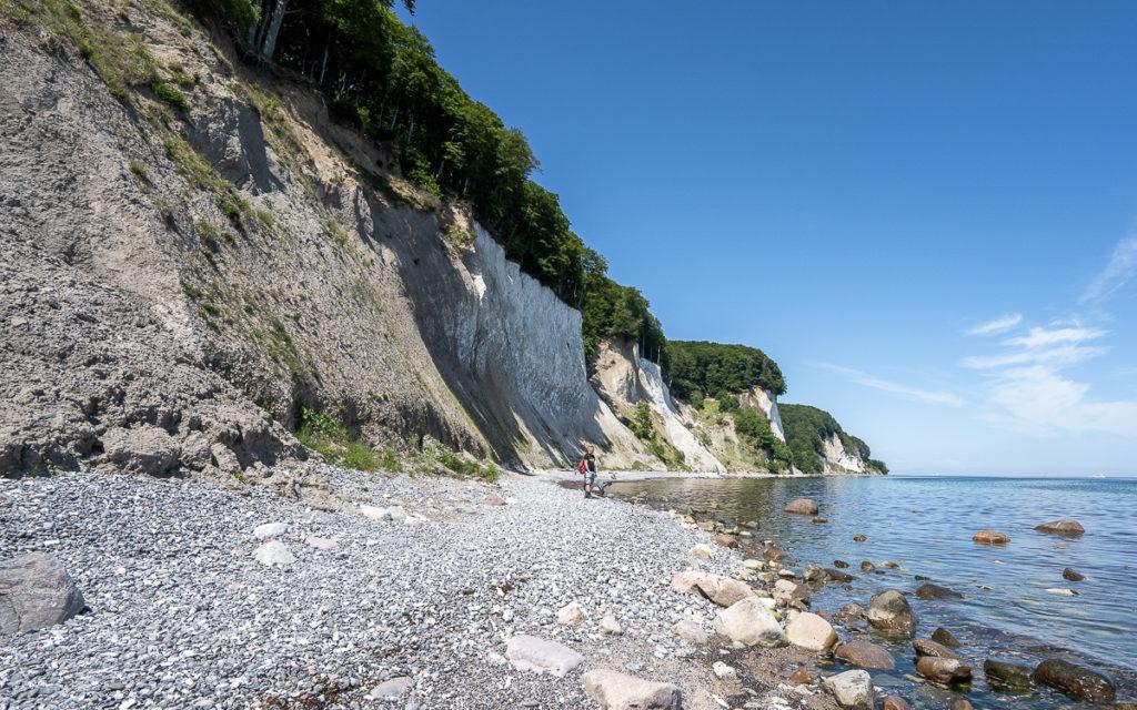 Rügen Urlaub: Die 11 schönsten Sehenswürdigkeiten neben Kreidefelsen & Königsstuhl 38