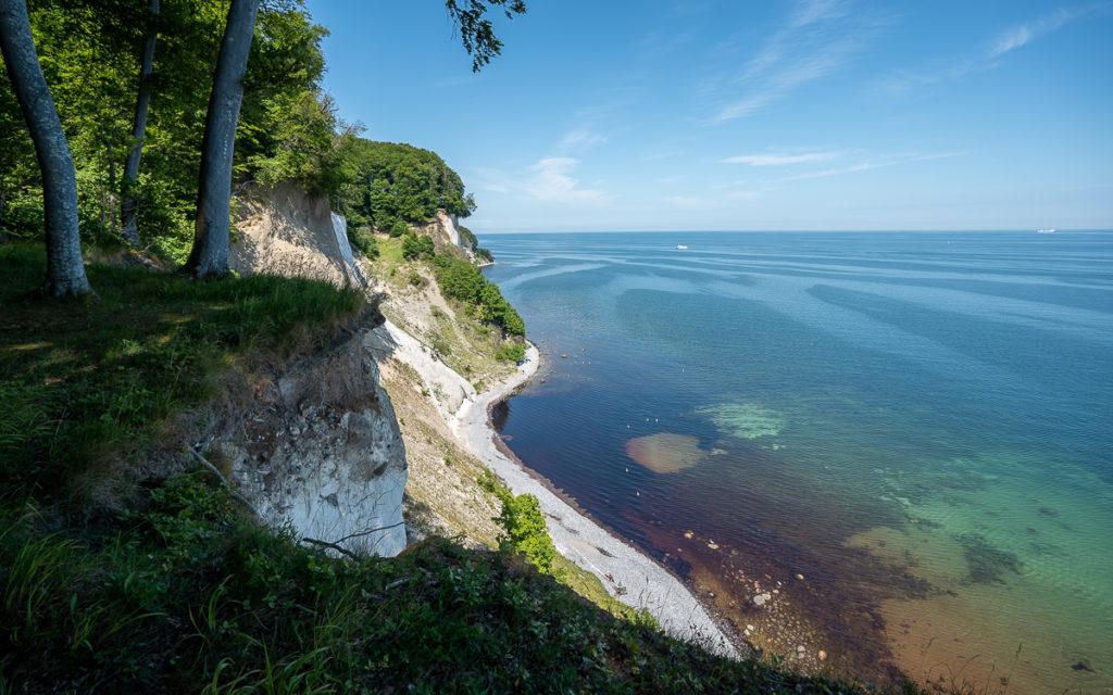 Rügen Urlaub: Die 11 schönsten Sehenswürdigkeiten neben Kreidefelsen & Königsstuhl 39