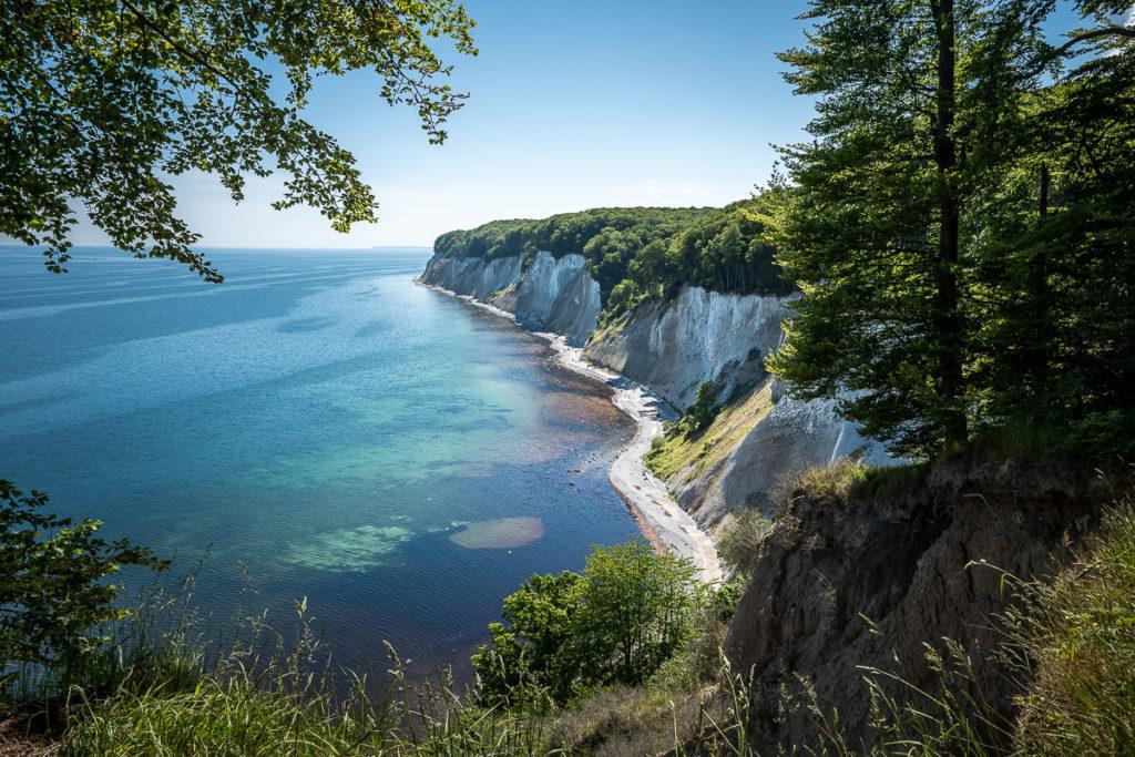 Rügen Urlaub: Die 11 schönsten Sehenswürdigkeiten neben Kreidefelsen & Königsstuhl 37