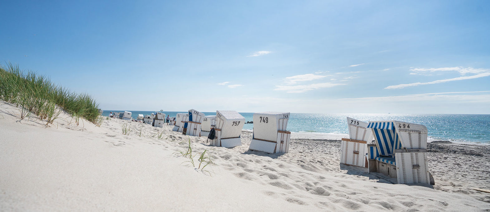 wetter sylt 14 tage