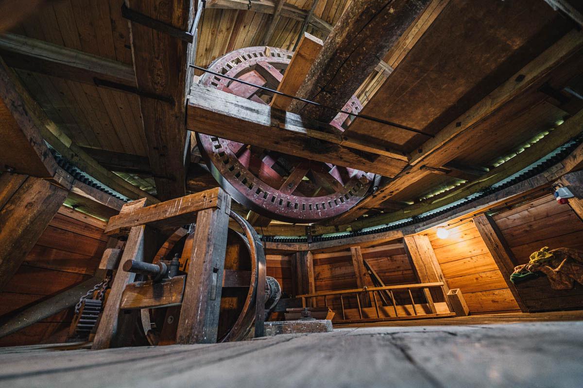 Holländermühle Benz