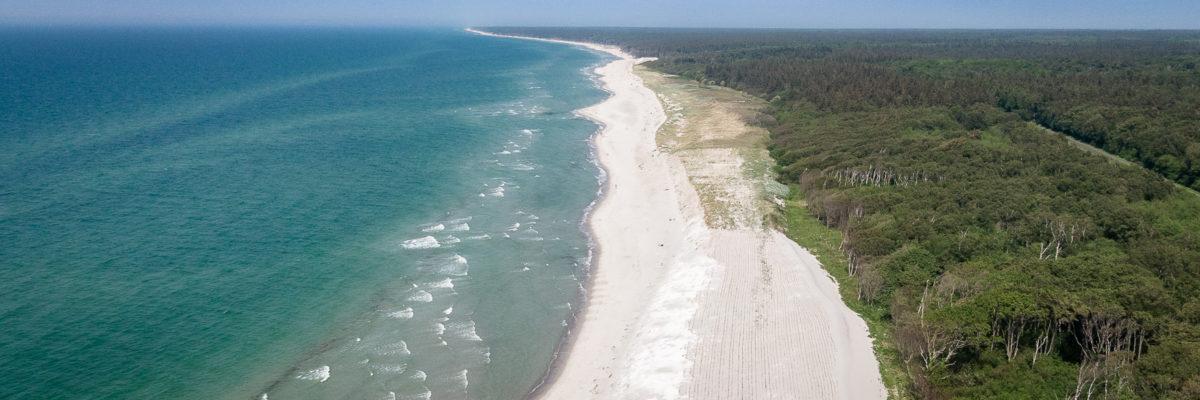 Ostsee Urlaub: Unsere Tipps für Fischland-Darß-Zingst
