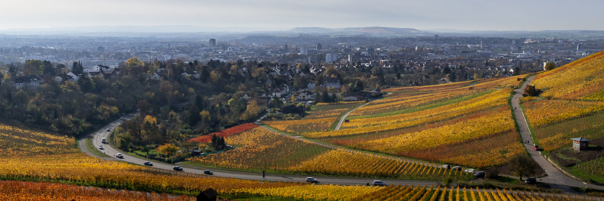 Heilbronn: Die schönsten Orte und Sehenswürdigkeiten zwischen Wartberg und Neckar