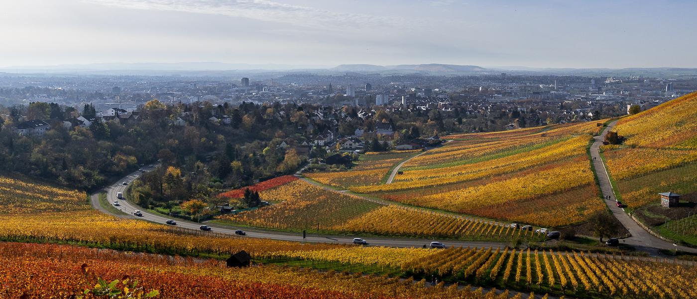 Heilbronn Sehenswürdigkeiten & Tipps schöne Aussichten