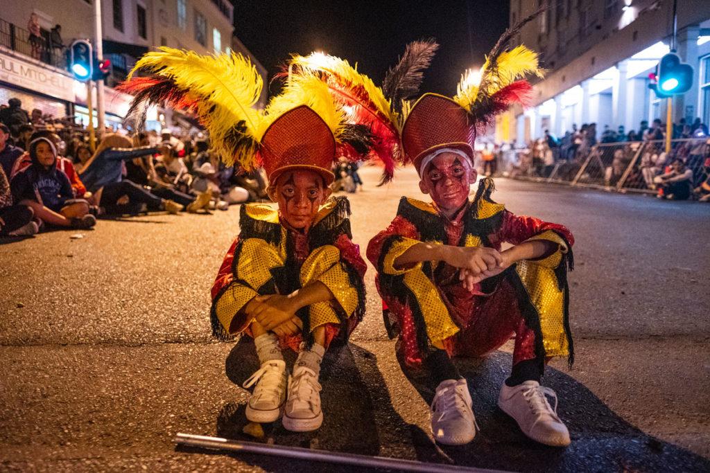 Kapstadt Karneval