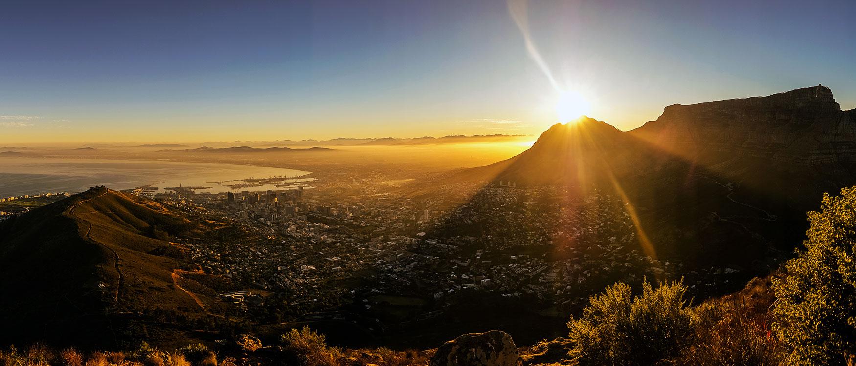 Kapstadt Sehenswürdigkeiten: Diese Highlights solltest du nicht verpassen!