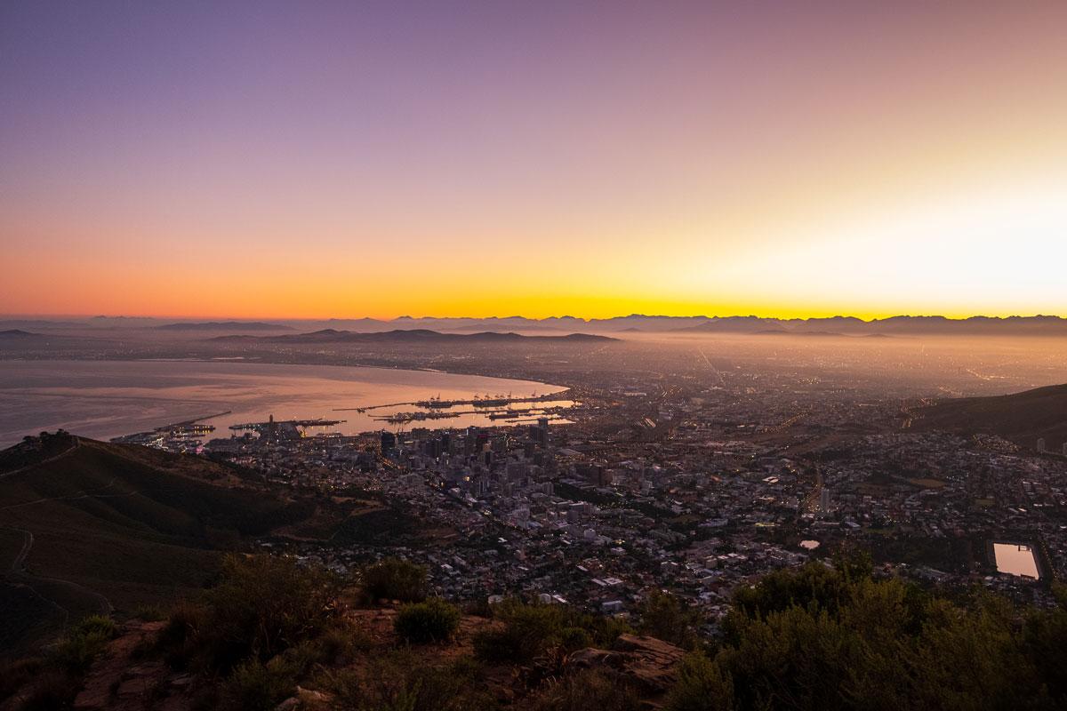 Kapstadt Sehenswürdigkeiten: Diese Highlights solltest du nicht verpassen! 4