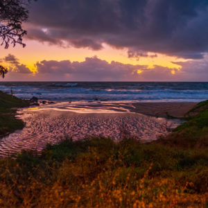maui-sonnenuntergang-meer