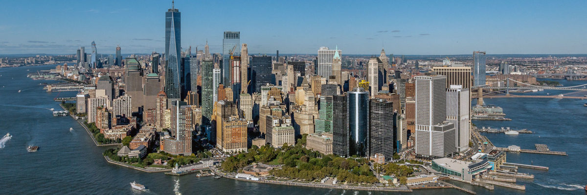 One World Observatory Aussichtsplattform: Ein Highlight der New York Reise