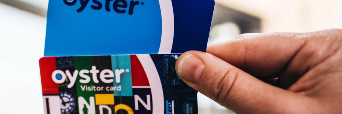 Darum lohnt sich die Visitor Oyster Card für London!