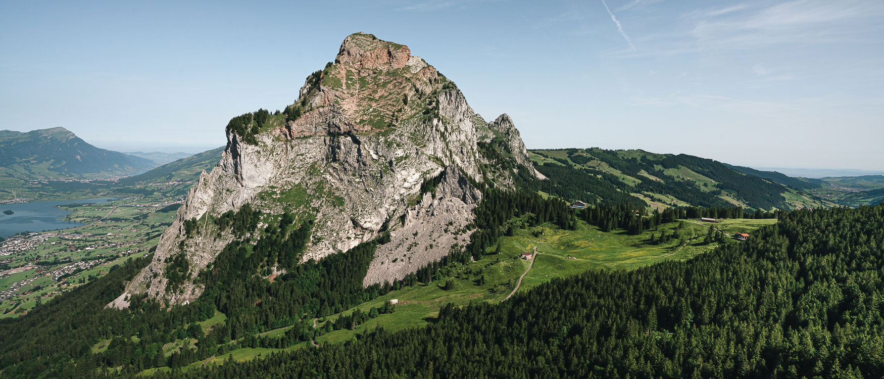 Der Große Mythen Schweiz