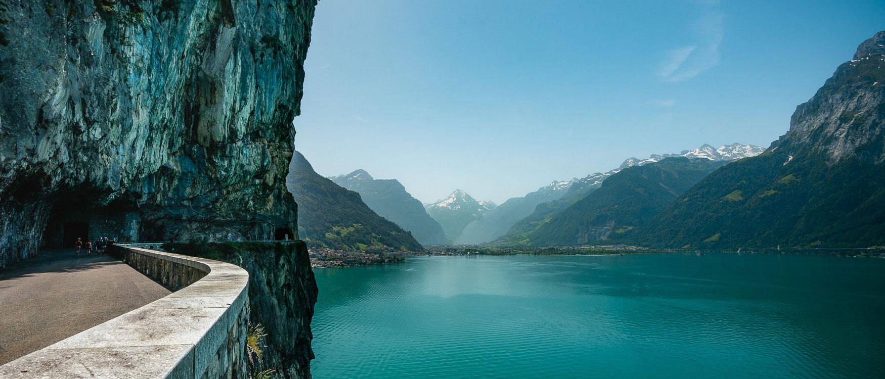 Weg der Schweiz Schwyz