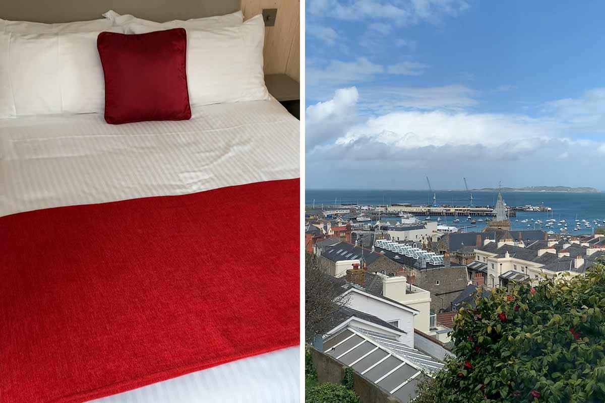 Insel Guernsey – kleine, aber stolze Kanalinsel 1