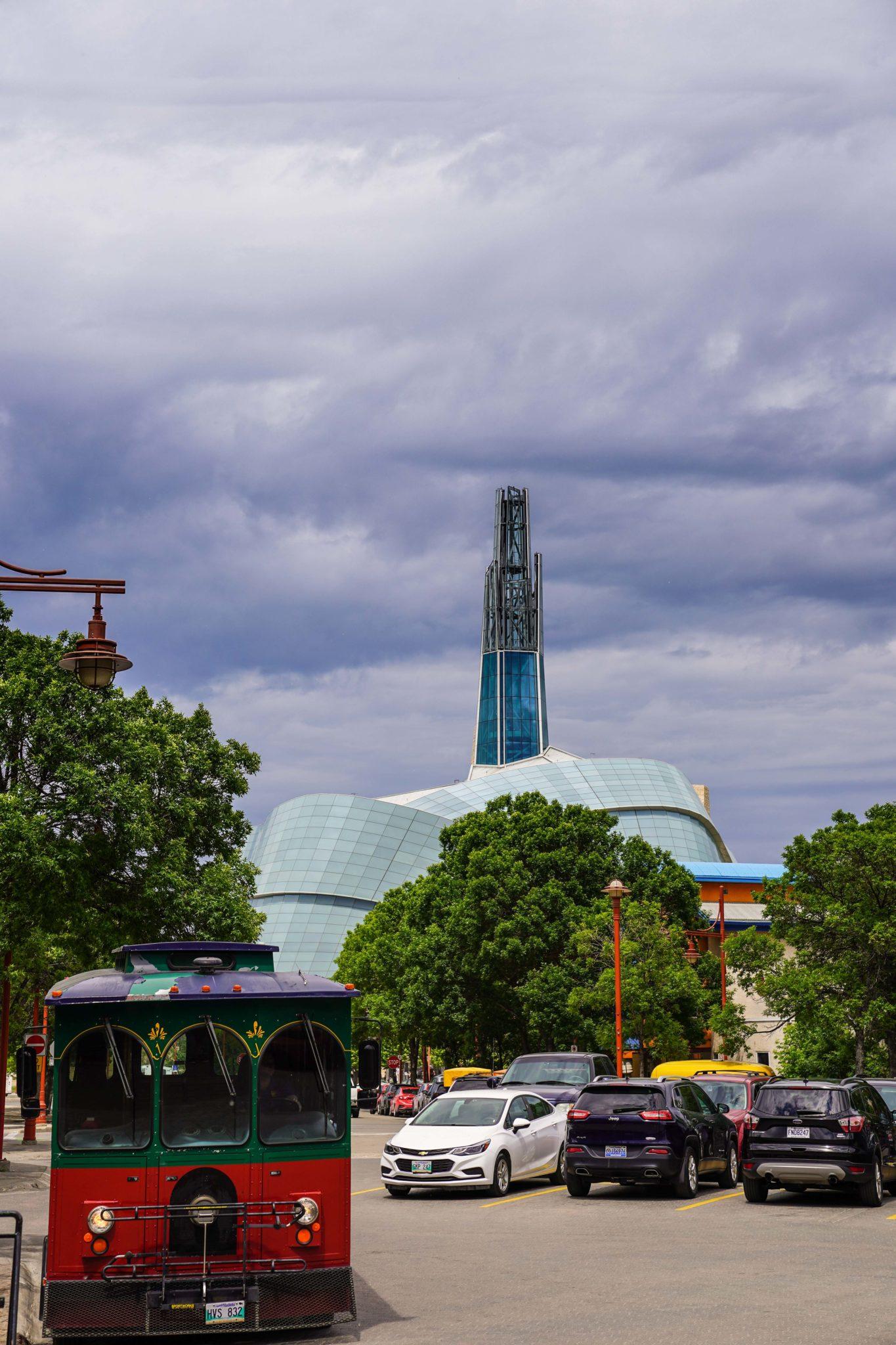 Kanada: Naturerlebnis Manitoba & Winnipeg 31
