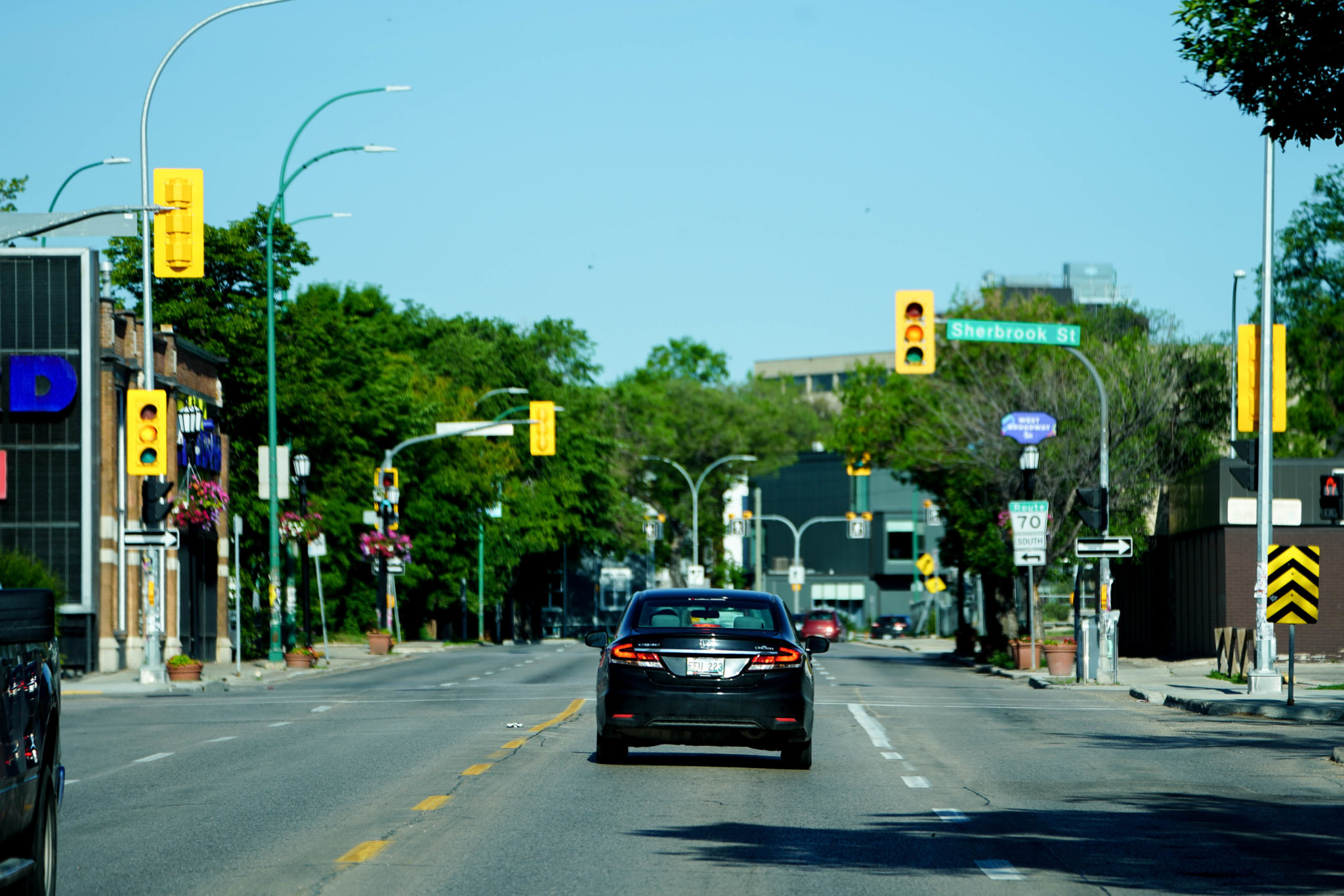 Winnipeg Kanada