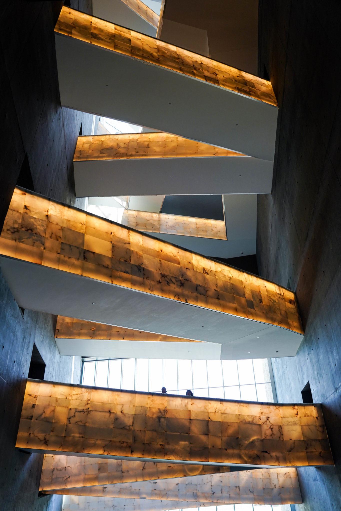 Architektur Winnipeg Museum Menschenrechte