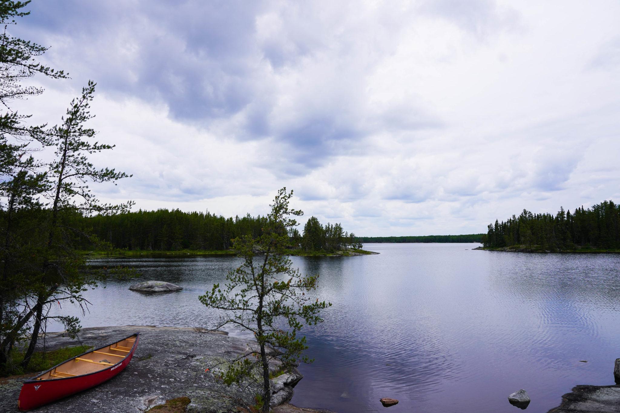 Kanada: Naturerlebnis Manitoba & Winnipeg 53